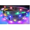 China Flexible RGB LED Strip Lights wholesale