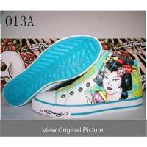 China Footwear, Women's Athletic ,ED hardy Women's Shoes on sale