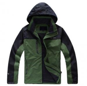 China Designer Hooded Jackets on sale