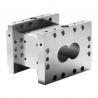 China Coperion ZSK58 Extruder Barrel Elements , Double Screw Extruder Spare Parts wholesale