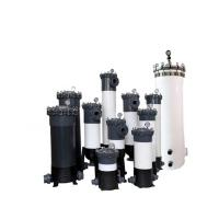 China Corrosion Resistance Inline Water Filter Housing / Filter Canister Housing HPCF-5DC2 on sale