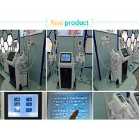 China Forimi 2/4 cryo heads professional weight loss machine fat freezing and heating slimming machine wholesale