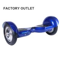 China Portable Hover Wheel Board Segway Electric Scooter Sky Walker Hover Board with CE FCC ROSH MSDS Certificates wholesale