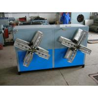 China High Resolution Hose Plastic Extrusion Lines , Plastic Extrusion Machinery on sale