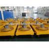 China Réfrigérant à huile d'excavatrice, échangeur de chaleur en aluminium de barre de plat de réfrigérant à huile d'excavatrice, réfrigérant à huile de barre de plat wholesale
