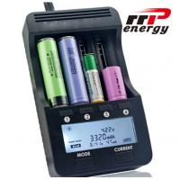 Buy cheap Fast Charger LCD Battery Charger Lithium Ion NIMH NICAD AA AAA 5V 1A USB Port from wholesalers