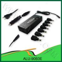 China Factory Supply 90w 3in1 Universal Laptop Ac/dc Adapter wholesale