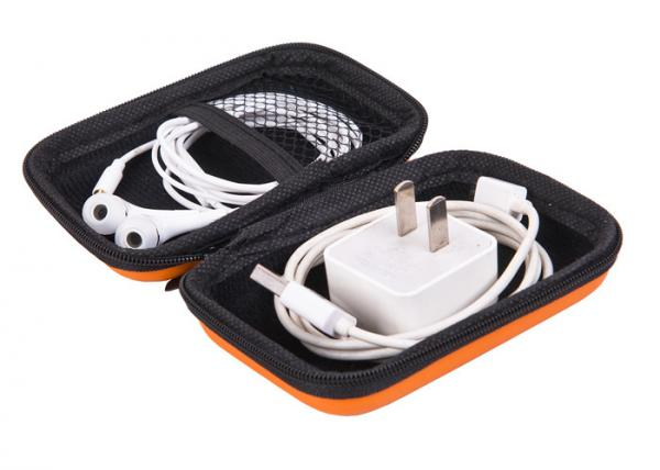 Quality OEM / ODM Accepted Comfortable Travel Storage Box With Zipper for sale