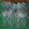 China 冷却ファンの網カバー ファンguard/304の換気扇カバー/耐久の金属ファン指Guard/120 mm 200 mm 254mmファンは守ります wholesale