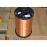 China Classe 130 - 220 ont émaillé le fil à haute fréquence de Litz avec le bon certificat d'UL de choc de la chaleur wholesale