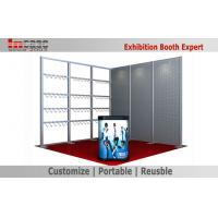 China Craft Fair Convention booth displays Advertising with backdrop wholesale
