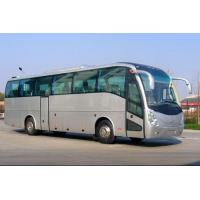 China 6 Cylinders 12.5m Length Tourist Buses Front Engine With Brake Clearance Adjust Arm on sale