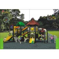 China Outdoor Playground Equipment Out wholesale