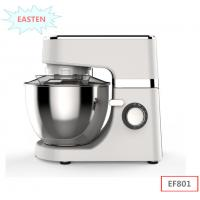 China Top Chef 700W ProfessionalStandMixer EF801/ 4.3 Litres S.S Bowl FoodMixer/ Easten MadeElectric FoodMixer wholesale