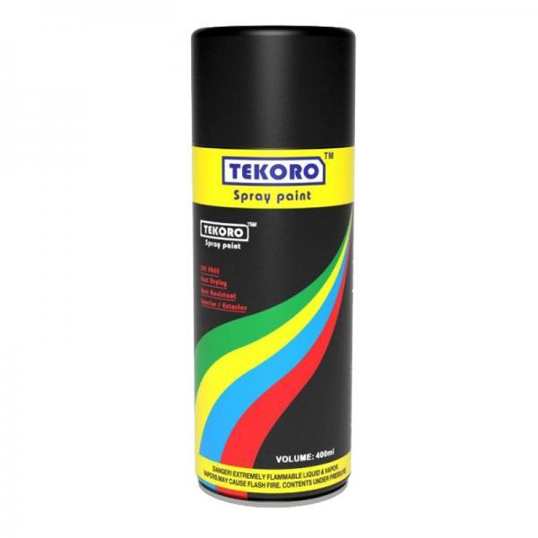Heat Proof Spray Paint White