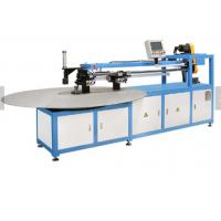 China 11kw Automatic Tube Bending Machine Customized For Condenser / Evaporator wholesale