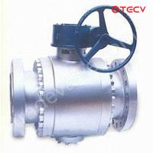 China Forged Steel Ball Valve, PN250, JIS B2212, BW TECV wholesale