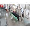 China Auto máquina de enchimento do pulverizador de aerossol de BOV para barbear a espuma, saco em equipamentos de enchimento da válvula wholesale