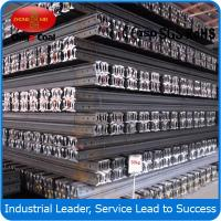 China Chinese Standard GB15KG light steel rail for sale wholesale