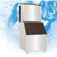 China 500kg/24h Commercial Stainless Stee Ice Cube Maker Machine for Sale on sale