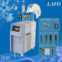 China 9 in 1 multifunction oxygen beauty machine on sale