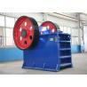 China 250 R/minério de poupança de energia do ouro máquina mínima do triturador de maxila que esmaga a máquina PE600×900 wholesale