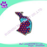 Promotion cheap metal custom design service lapel pin