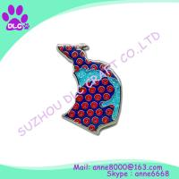 Quality Promotion cheap metal custom design service lapel pin for sale