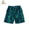 China custom quicky dry boardshorts surf sublimation printing swim trunk men boardshorts wholesale