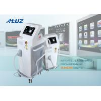 China Multi - Color Ipl Laser Hair Removal Machine High Power Convenient wholesale