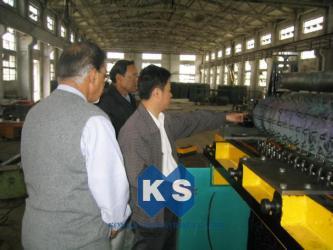 Konson Industrial Co., Ltd.