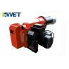 China 600000kcal Oil Boiler Burner, Automatic Waste Oil Burner 380V Power Supply wholesale