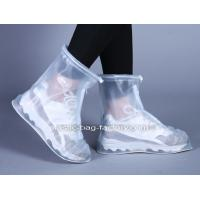 Buy cheap Non-skid Waterproof Shoes Cover Reusable Rain Snow Boots for Cycling, Outdoor, from wholesalers