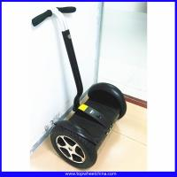 China Cheap price factory wholesale self balance electric segway scooter 17 inch wheel city road wholesale