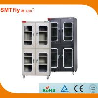 China 1-60%RH Industrial SMT dry cabinet/ desiccant cabinet for PCB Circuit Board on sale