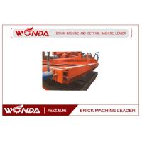 Automatic Brick Stacking Machine , 11.61KW Stacking Equipment Energy - Efficient