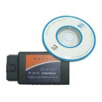 WIFI ELM327 OBD2 Car Scan Tool Support for iPhone ipad iPod