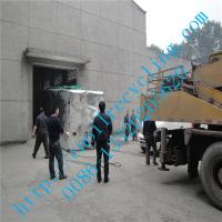 China Cracking fuel diesel oil recycling distillation wholesale