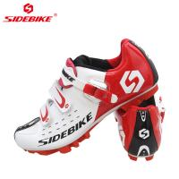 China Durable Ladies Cycle Touring Shoes , Womens Bike Shoes Good Shock Absorption on sale