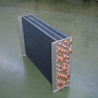 China a/c evaporator coil on sale
