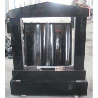 China Euor style tombstone, black granite tombstone wholesale