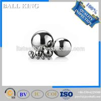 China G10 - G1000 AISI1015 carbon steel ball 14mm on sale