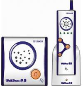 China Wireless Talking Doorbell wholesale