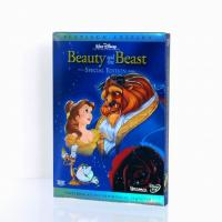 China Beauty and the Beast,Hot selling DVD,Cartoon DVD,Disney DVD,Movies,new season dvd. wholesale