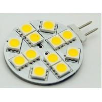 China Low Heat G4 Led Light Aluminum For Display Window on sale