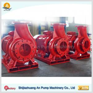 China non clogging sewage water pump wholesale