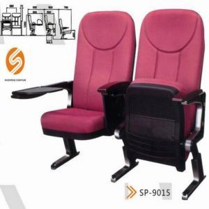 China Theater Auditorium Seat Chair Sp-9015 wholesale