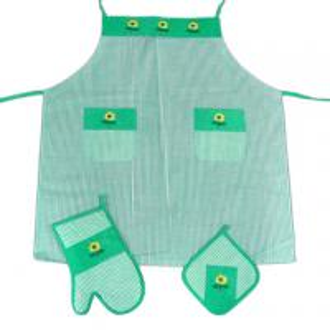 China Eco-friendly plastic apron disposable PE apron kitchen apron wholesale