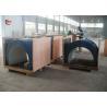 China Fertilizer Fransporting Hood Rugged Belt / Conveyor Belt Machine CE Certificate wholesale