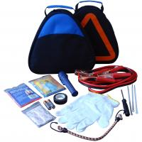 Essential and Compact Emergency Road Assistance Kit, item# 1023